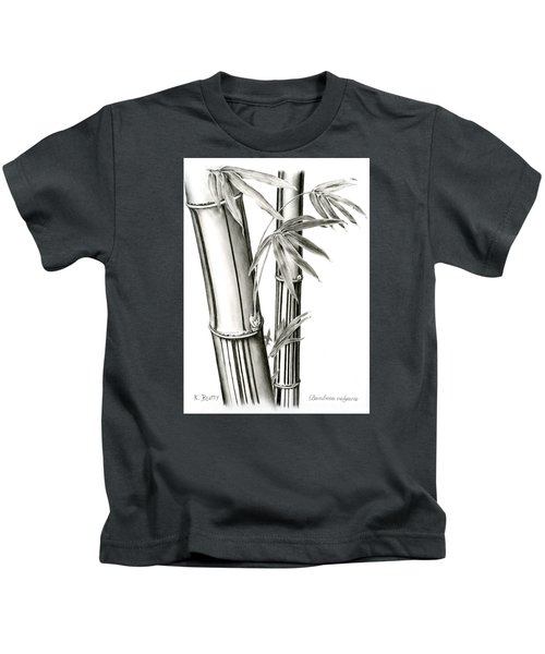 Bamboo Kids T-Shirt