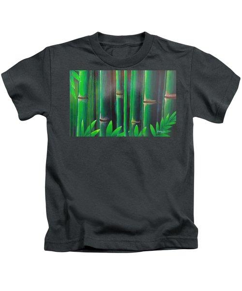 Bamboo  Kids T-Shirt