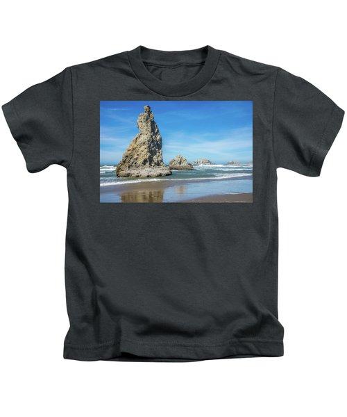 Bandon Rocks Kids T-Shirt