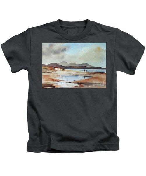 Banna Strand, Kerry...dscfo510 Kids T-Shirt