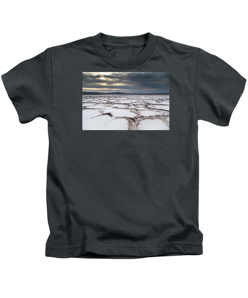 Bare And Boundless Kids T-Shirt