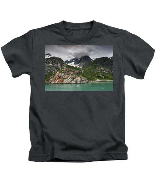 Barren Wilderness Kids T-Shirt