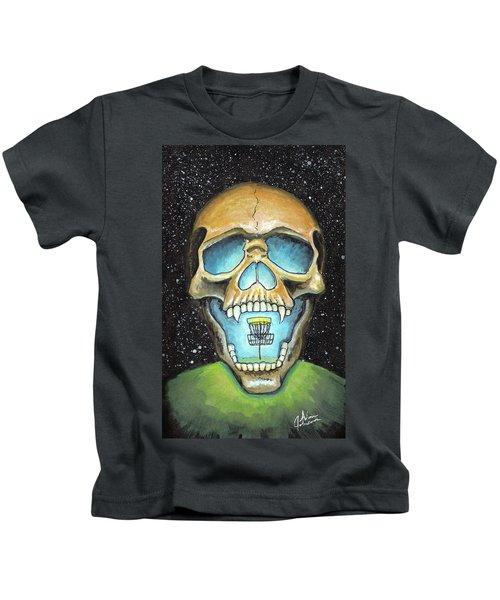 Basket Reaper Kids T-Shirt