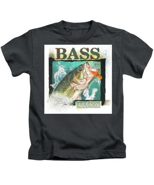 Bass Kids T-Shirt