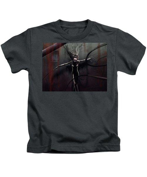 Batman Kids T-Shirt