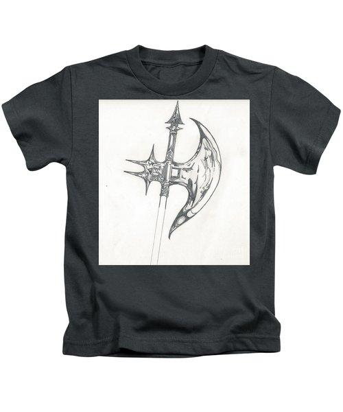 Battle Axe Kids T-Shirt
