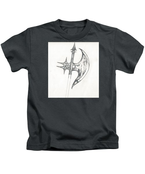 Battle Axe Kids T-Shirt
