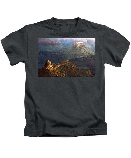 Battleship Rock Kids T-Shirt