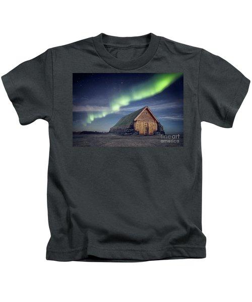 Be My Light Kids T-Shirt