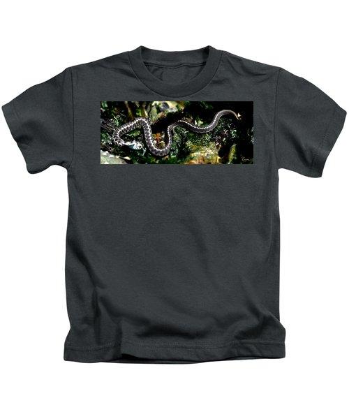 Beach Guardian Kids T-Shirt