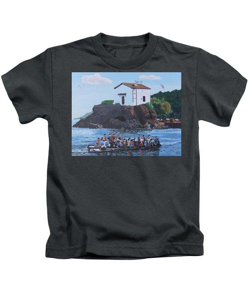 Beacon Of Hope Kids T-Shirt