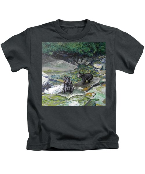 Bear Creek Kids T-Shirt