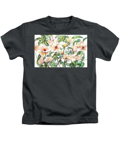 Bee Happy Kids T-Shirt