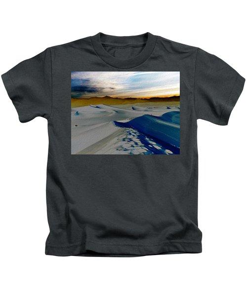 Been Through The Desert Kids T-Shirt