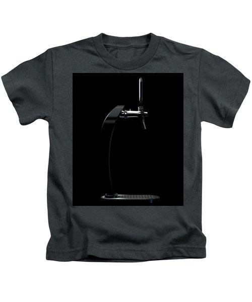 Beer Tap Kids T-Shirt