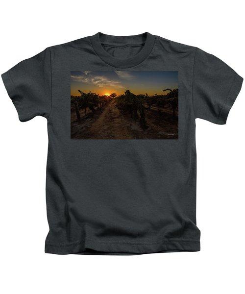 Before Tomorrow's Harvest Kids T-Shirt