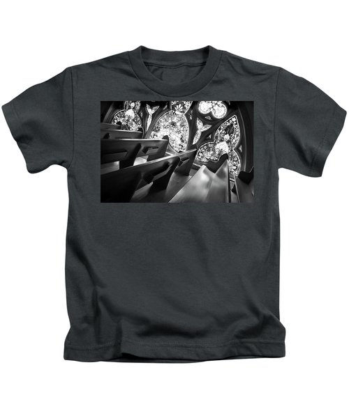 Before Vespers Kids T-Shirt