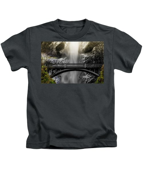 Benson Bridge Kids T-Shirt