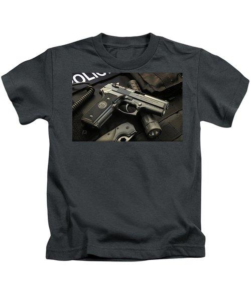 Beretta 8000 Cougar Kids T-Shirt