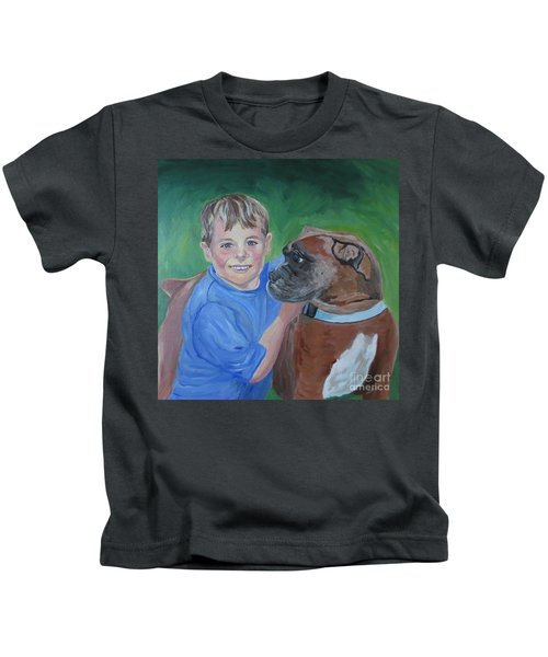 Best Pals Kids T-Shirt
