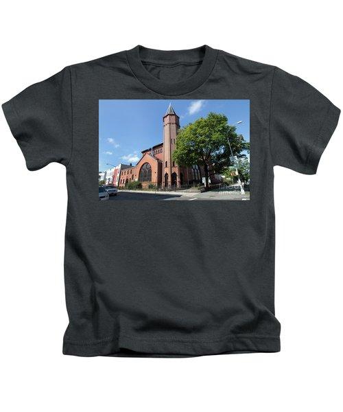 Bethesda Baptist Church Kids T-Shirt