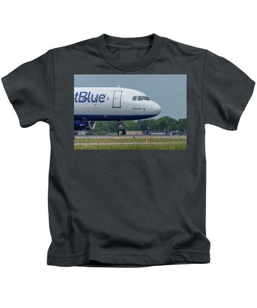 Betty Blue Kids T-Shirt