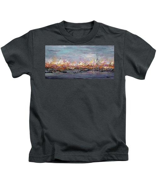 Beyond The Surge Kids T-Shirt