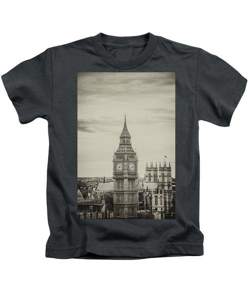 Big Ben Kids T-Shirt