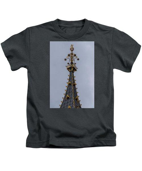 Big Ben Top Kids T-Shirt