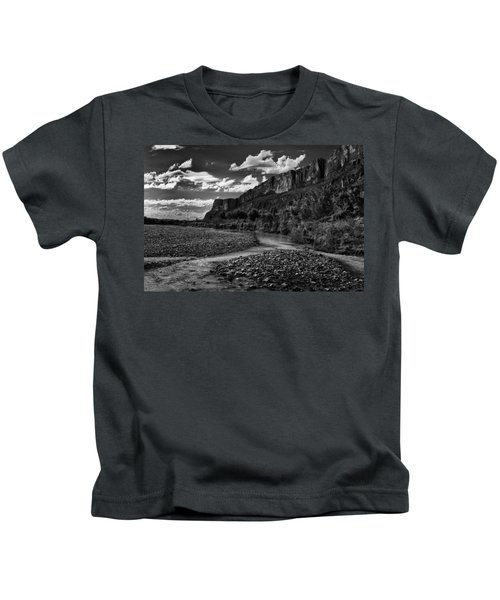 Big Bend National Park Kids T-Shirt
