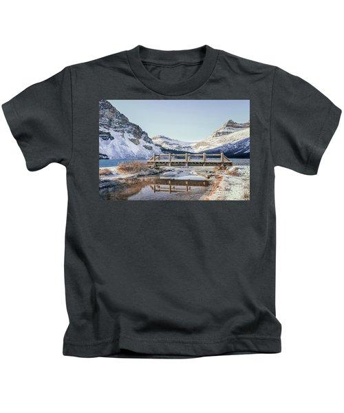 Big Freeze Kids T-Shirt