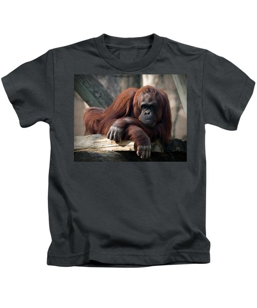 Big Hands Kids T-Shirt
