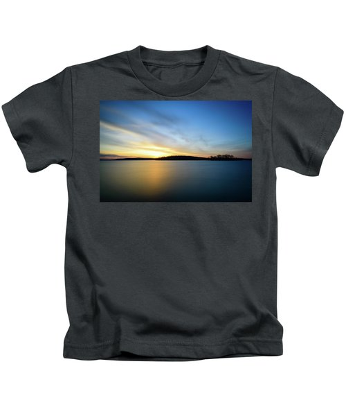 Big Island Kids T-Shirt