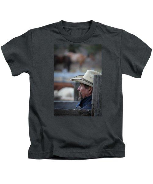 Bill Kids T-Shirt