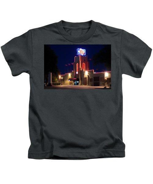 Billy Bob's Texas 33017 Kids T-Shirt