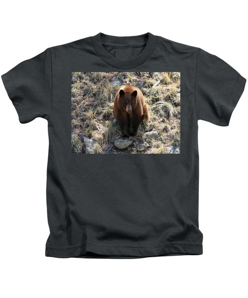 Blackbear4 Kids T-Shirt