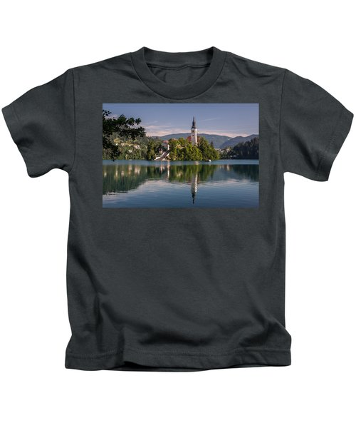 Bled Kids T-Shirt