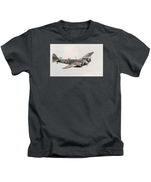 Blenheim Mk I Kids T-Shirt