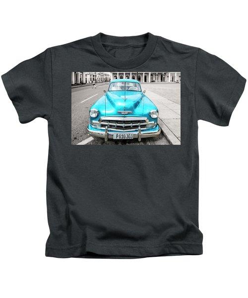 Blue 52 Kids T-Shirt