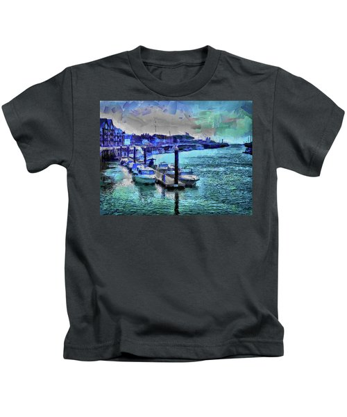 Blue Harbour Kids T-Shirt