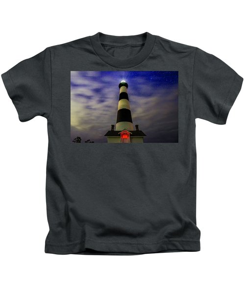 Bodie Light Kids T-Shirt