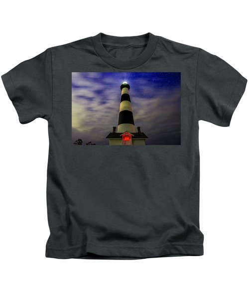 Bodie Light Kids T-Shirt
