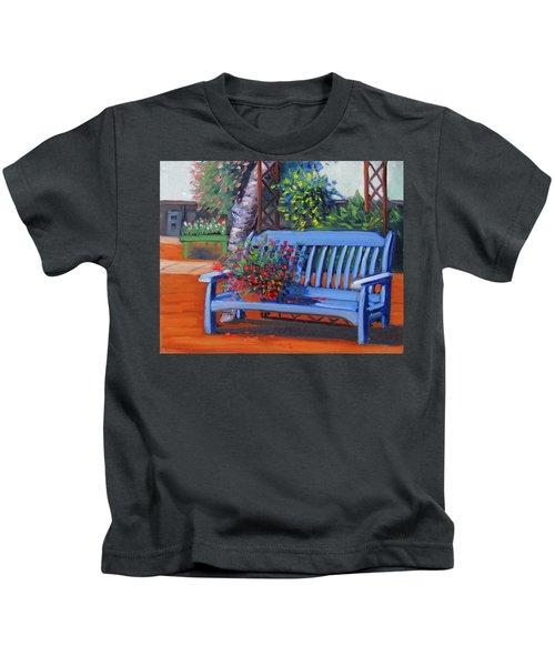 Boise Edwards Nursery Kids T-Shirt