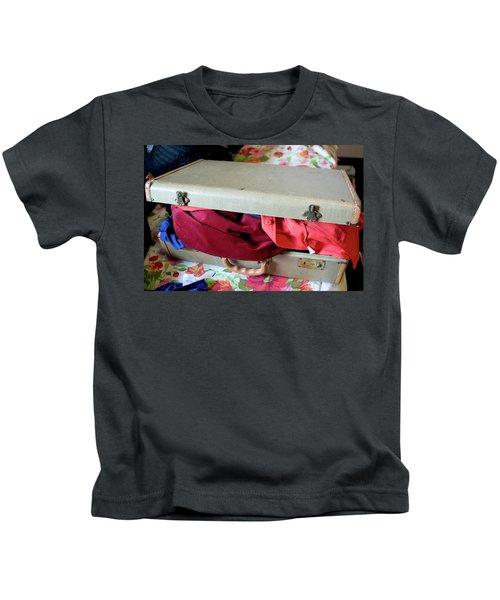 Bon Voyage Kids T-Shirt