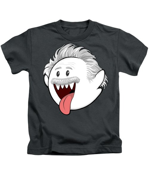 Boo-stein Kids T-Shirt