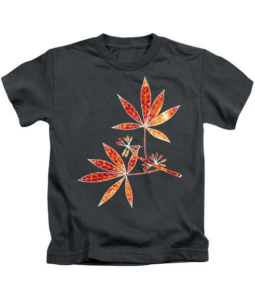Botany 1 Kids T-Shirt