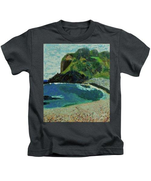 Boulder Beach Kids T-Shirt