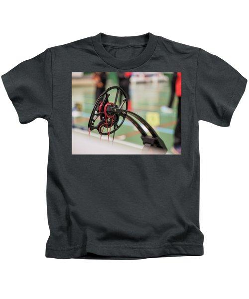 Bow Kids T-Shirt