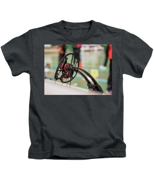 Bow Kids T-Shirt