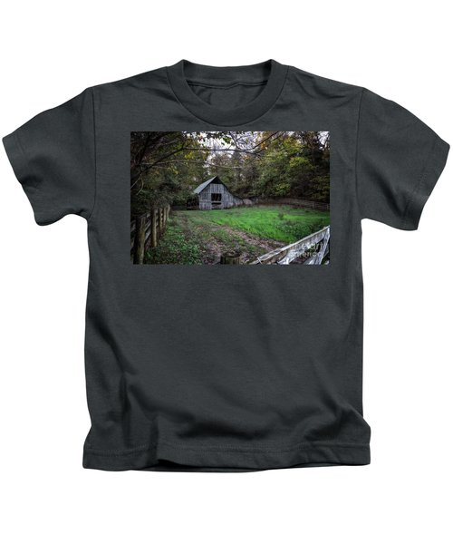 Boxley Valley Kids T-Shirt
